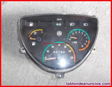 Velocimetro de Vespa TX200