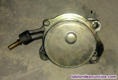 Depresor de freno, bomba de vacío de Peugeot 307 de referencia 9631971580
