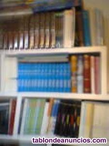 Vendo libros