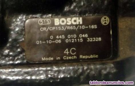 Bomba de alta presión de peugeot 307 hdi, citrÖen c5.....