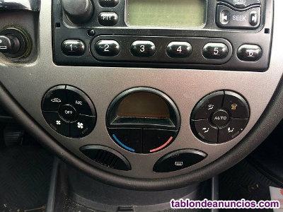 Climatizador del ford focus