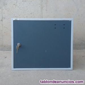 Taquilla individual 40x45cm