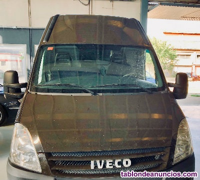 IVECO DAILY 2.3 HDI 35S13, IVECO DAILY 2.3 HDI 35S13