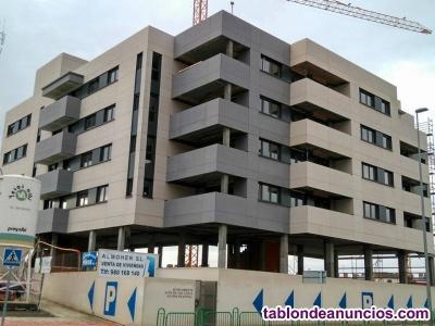 Venta viviendas 3 dormitorios (obra nueva)