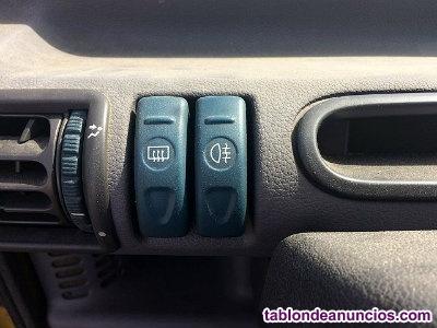 Botones del Renault Twingo
