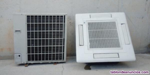 Aire acondicionado 6100 frigorias