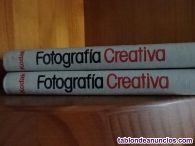 Curso fotografía creativa