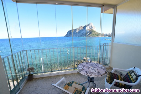 PLAYA, EDIFICIO IFACH III -LLENTISCLE