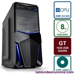 PC GAMING, ORDENADOR GAMING