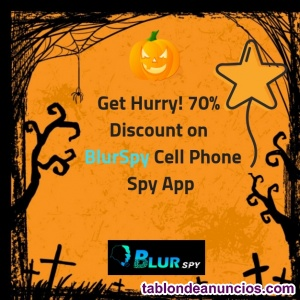 SOME THRILLING OFFERS ARE WAITING FOR YOU AT BLURSPY CELL PHONE SPY APP!