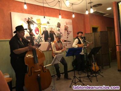 Grupo de Swing Jazz
