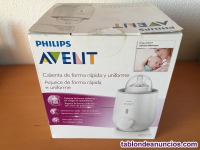 Philips Avent SCF355/00 - Calienta biberón rápido