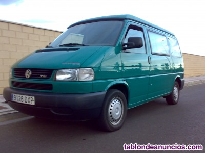 WESTFALIA VOLKSWAGEN CALIFORNI, VOLKSWAGEN CALIFORNIA COACH