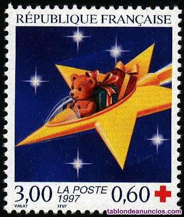 Intercambie sellos 3x1 por Navidad. ¡Ahora es la ocasión!