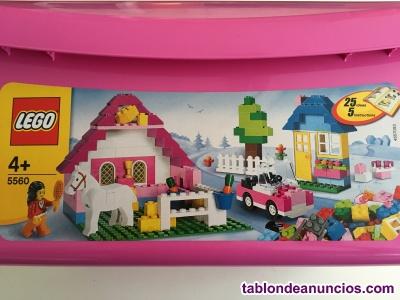 Lote 2 Legos como nuevos