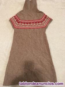 Ropa invierno niña talla 5-6 años