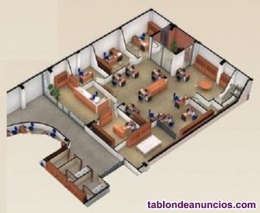 Coworking - Centro de Negocios