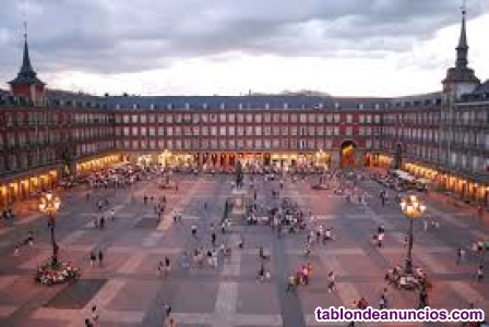 PLAZA MAYOR, SE VENDE ÁTICO-DUPLEX EN PLAZA MAYOR DE MADRID
