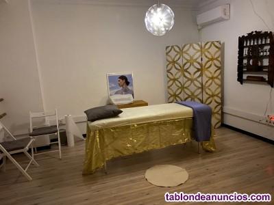 Alquilo salas para terapias, cursos y talleres