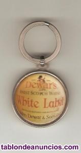 Llavero white label