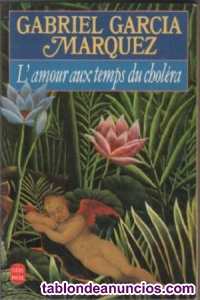 Vendo libro en francés