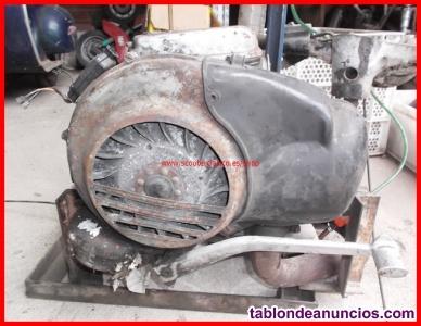 MOTOR DE VESPA 200 IRIS