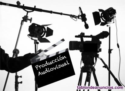 PRODUCTOR AUDIOVISUAL PILOTO DE DRONES