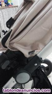 Carro de bebé baby ace