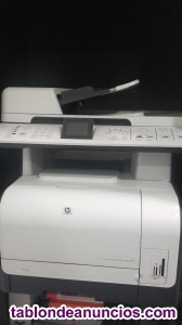 Hp color laserjet CM1312nfi