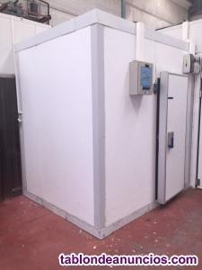 LIQUIDAMOS de SALDO ; Cámaras frigoríficas,secaderos,obradores,salas etc..