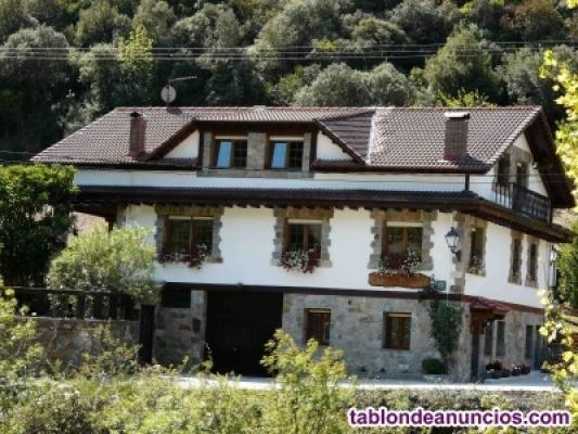 Alquiler de apartamentos rurales en los picos de europa- potes