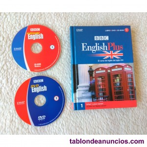 Pack english plus