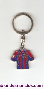 Llavero futbol club barcelona
