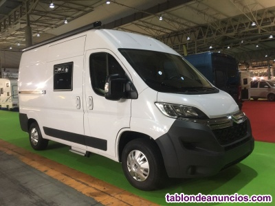 Clever cleverly 2.0 hdi 130cv (vehículo nuevo)