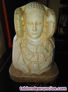 Figura dama de elche