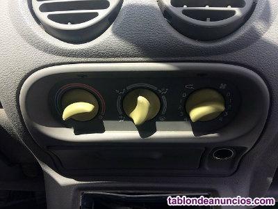Aire acondicionado del Renault Twingo