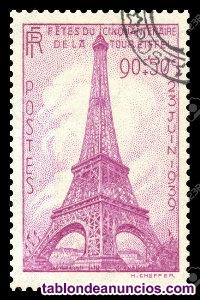 Cambio sellos 3x1.
