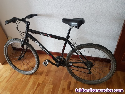VENDO BICICLETA DE MONTAÑA! MOUNTAIN BIKE FOR SALE!