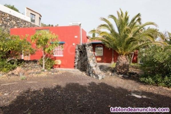ID-312   Casa rural coqueta, situada en un fantástico lugar con terreno