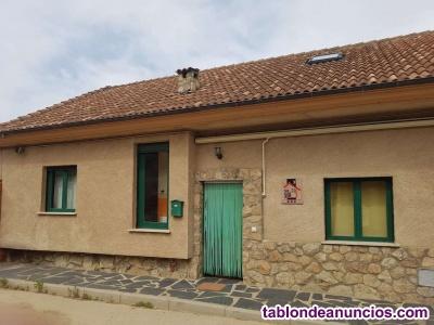 Alquiler casa rural  10 personas