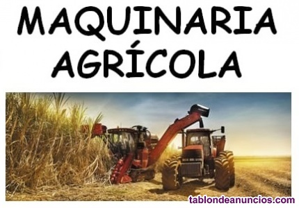 CURSO PRL SECTOR AGRICULTURA