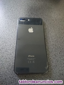IPHONE 8 PLUS 64 GB (PROTECTION CASO)