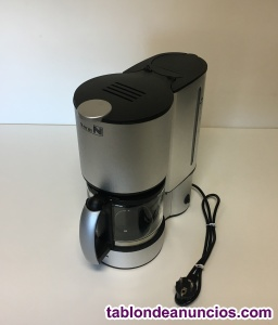 Cafetera electrica norm