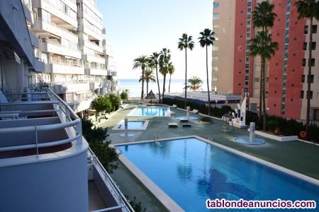 Apartamento Aguamarina 2