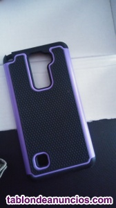 Funda movil lg stulus 2