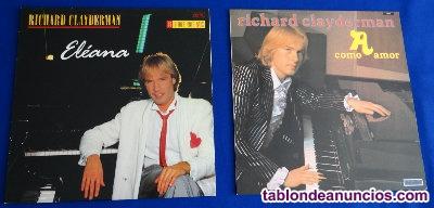 Discos lp - maxis - y singles años 80 y 90