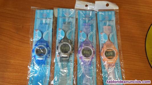 Relojes time clue