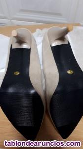 Zapato señora sin estrenar talla 38-39