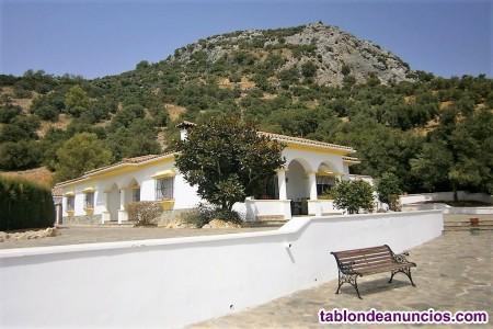 Algodonales, Tu Casa en el Campo, 4 dormitorios..