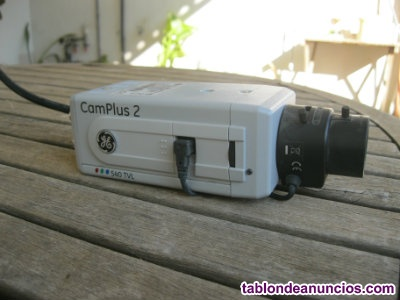 Vendo camara color d/n